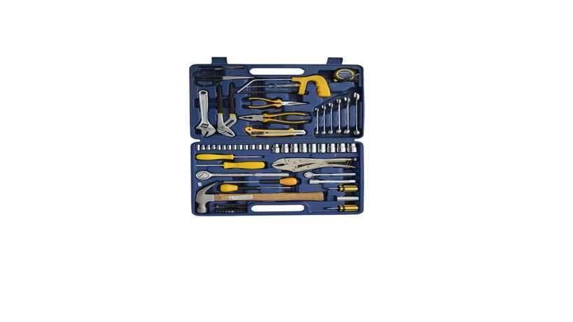 Juego de herramientas Profield 78 piezas con maletín - 0
