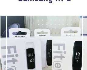 Samsung Fit e color blanco
