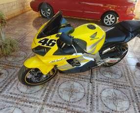 Honda CBR 600 cc 2003