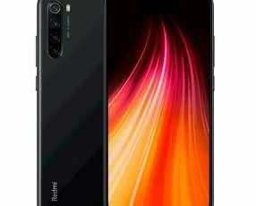 Xiaomi Redmi Note 8 Dual 64 GB Negro