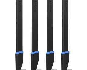 Antenas de alta ganancia linksys wrt004ant paquete de 4
