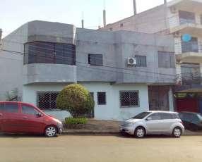 Edificio en Encarnacion a 50 mts. de la Gobernacion