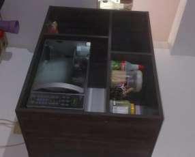Muebles de MDF