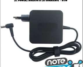 Cargador para notebook Asus 19V 3.42A PIN 1.35 - 65W