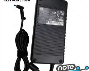 Cargador para notebook HP Envy 19.5 10.3A pin azul 200W