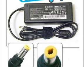 Cargador para notebook HP 18.5V 3.5A PIN DV6000-65W