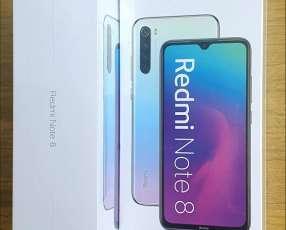 Redmi Note 8 de 128 nuevos