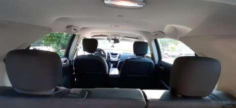 Chevrolet Equinox 2012 flex automático - 1