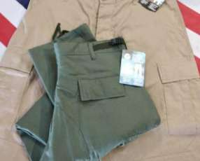Pantalones tácticos