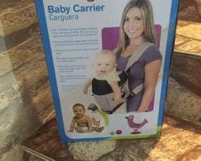 Cangurera para bebés
