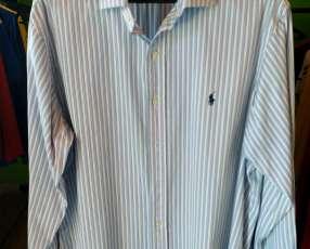 Camisa Ralph Lauren Polo Original L