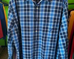 Camisa Náutica Original XL