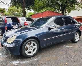 Mercedes Benz C270 2003