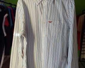 Camisa Hollister XL Original