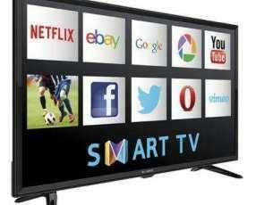 Smart tv de 40 pulgadas tokyo