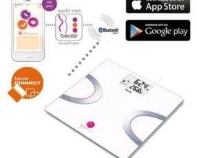 Balanza Digital beurer BodyShape