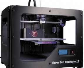 MakerBotReplicator 2X
