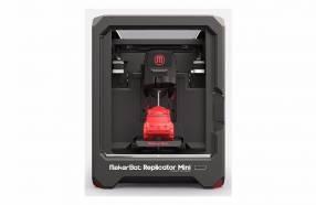 MakerBotReplicator Mini Compact 3D Printer
