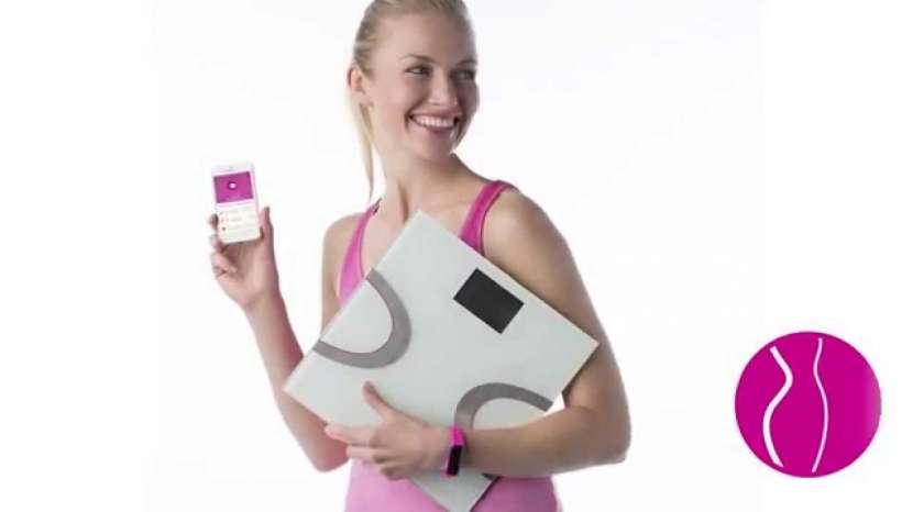 Balanza Digital beurer BodyShape - 1
