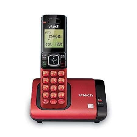 Idem anterior + Contestador VTECH Lyrix 550CE - 0