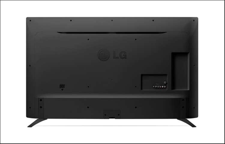 TV LED LG 43 pulgadas modelo 5400 FHD - 1