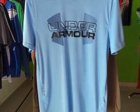 Remera Under Armour Original M