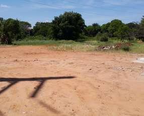 Terreno de Inversión Sobre Avda Laguna Grande