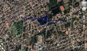 Terreno 3.6 hectáreas en Villa Elisa Centro