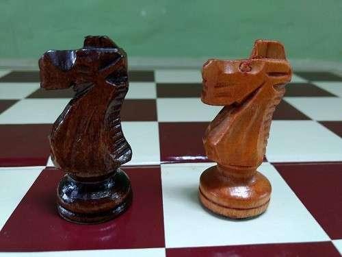 Juego de Ajedrez tamaño de torneo - 5