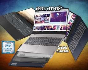 LENOVO S340 i3-8145U