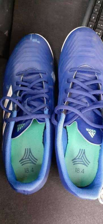 Champion Adidas Predator para futsal - 0