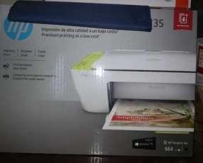 Impresora multifunción 2135