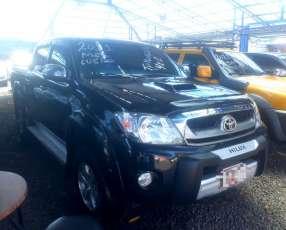 Toyota Hilux 2011 4x2