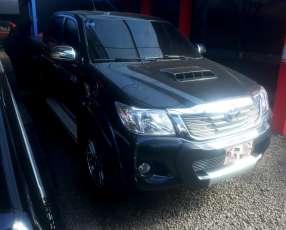 Toyota Hilux 2014 4x2