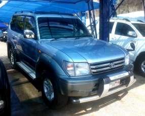 Toyota Prado 1998 Automática 4x4