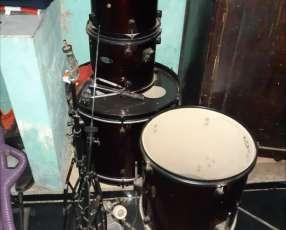 Batería Power Drums