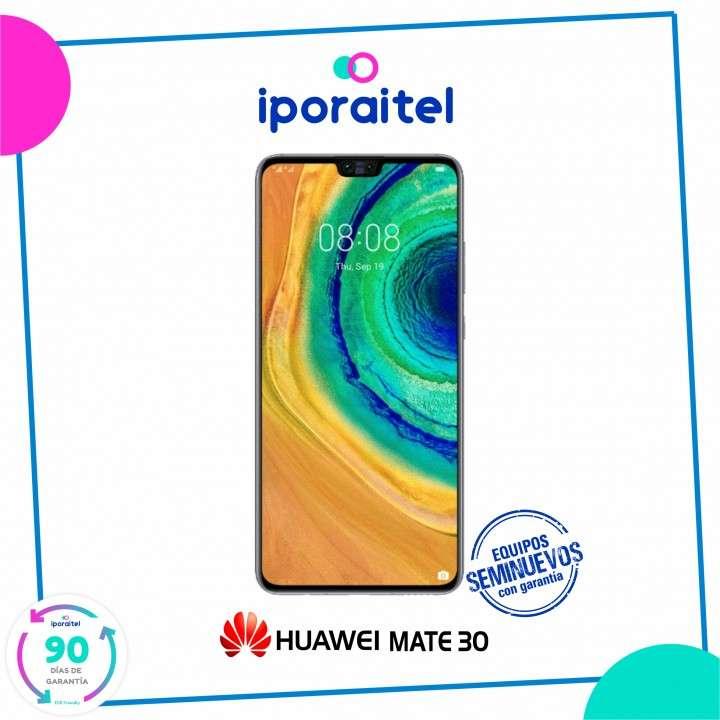 Huawei Mate 30 - 0