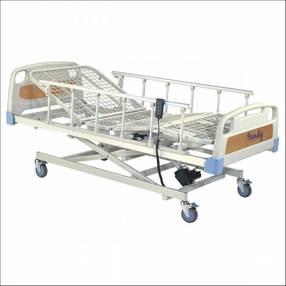 Alquiler de camas hospitalarias tres movimientos eléctrica