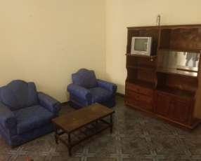 Departamento de 1 dormitorio Zona Ciudad Nueva