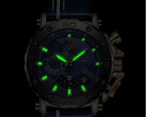 Reloj Lige