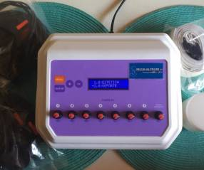 Electroestimulador Multiondas