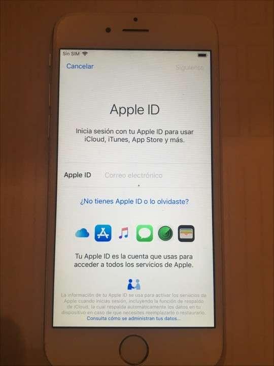 iPhone 6 y iPhone 6s - 1