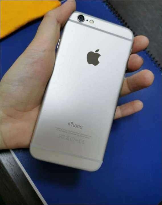 iPhone 6 - 0