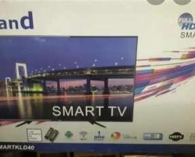 Smart TV d
