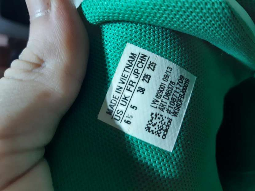 Calzado Adidas - 2