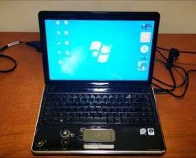 Notebook HP Core 2 Duo