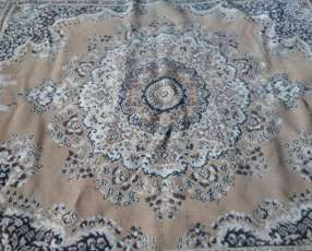 Elegantes alfombras con diseños
