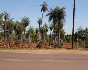 Terreno en Itauguá 5000 m2