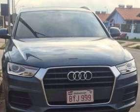 Audi Q3 2017 1.4 T