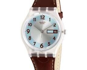 Reloj suizo swatch originales